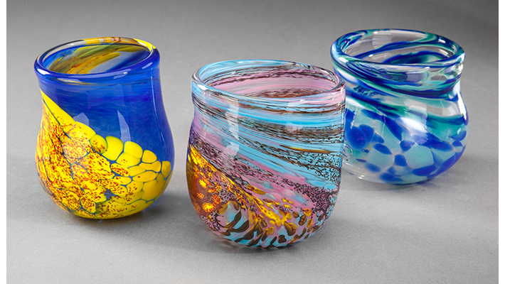 Nisson glass art for How to do glass painting at home